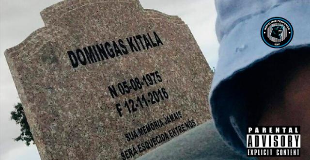 Kitala | O rapper angolano Alkappa homenageia sua mãe em ep novo