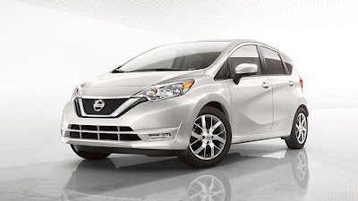 Nissan Versa 2018 Concept, Review, Specs, Price