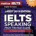 تحميل كتاب makkar IELTS Speaking Guesswork  Jun- Aug 2020 Final Version