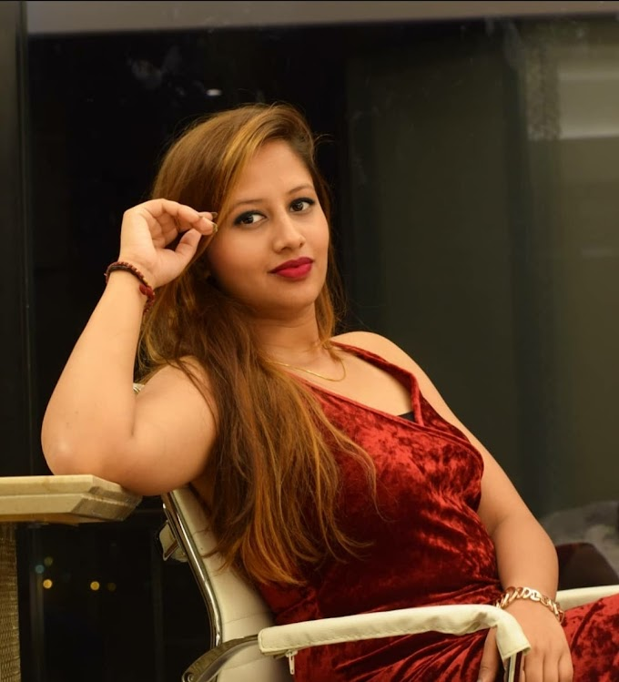 Be Patient, Enjoy What You Do and Work Hard - Aakriti Singh (Blogger)