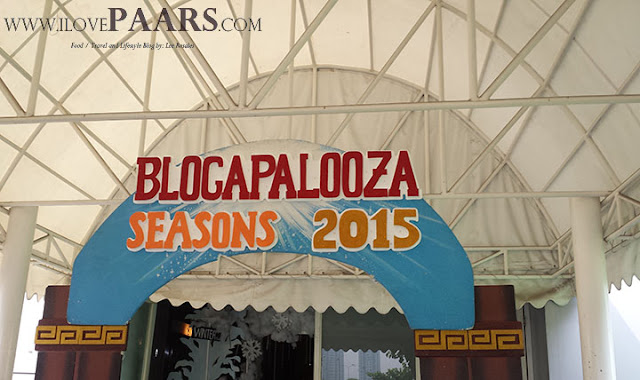 BLOGAPALOOZA 2015 - My 2nd year to attend an annual bloggers event