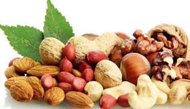 Makanan Penambah Daya Ingat Dan Kecerdasan Otak