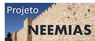 pregação Neemias