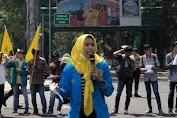 Insiden Pemukulan Kader PMII Pamekasan, PMII Lombok Tengah Mengecam Keras Tindakan Represif Oknum Polisi
