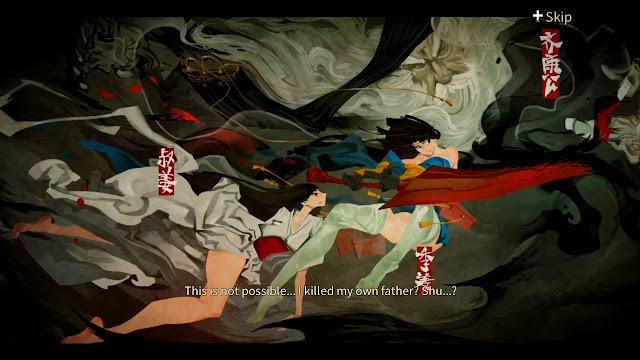 Bladed Fury - ji jiang y shu