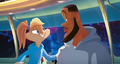 Space Jam A New Legacy Movie Image 8