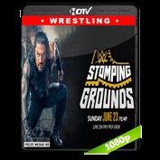 WWE Stumping Grounds (2019) HDTV 1080p Latino Ingles