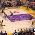 NBA 2K21 UNGAK GOAT LIGHTING - LAKERS By Joseph elopre