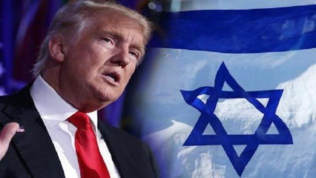 نوايا ترامب حول نقل السفارة الامريكية إلى القدس