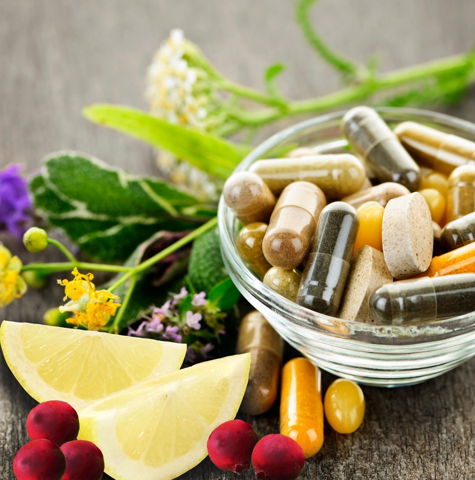 Tanaman Obat Herbal untuk Mengobati Kanker Paling Ampuh