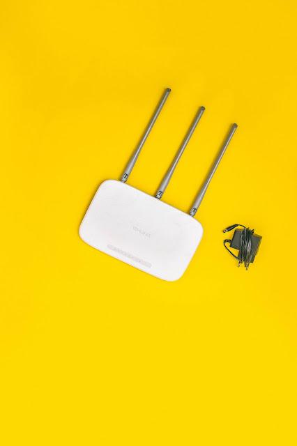 Objectos que interferem com o teu Wifi