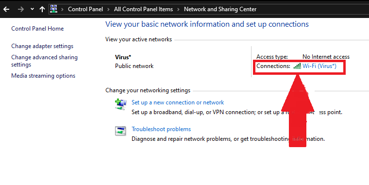 Top 12 How To Find The Wifi Password On Windows 10 Home