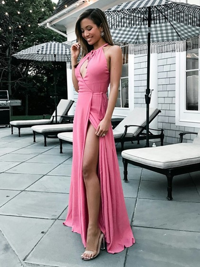 http://uk.millybridal.org/product/chiffon-scoop-neck-a-line-floor-length-draped-prom-dresses-ukm020105363-22026.html?utm_source=minipost&utm_medium=2597&utm_campaign=blog
