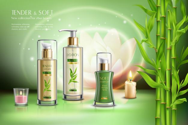 Contoh Iklan Produk Kecantikan