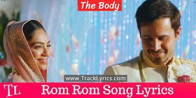 rom-rom-lyrics-the-body