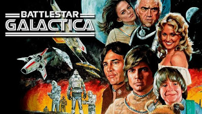 Verano Syfy. 'Battlestar Galactica', curiosidades de una serie que marcó una época