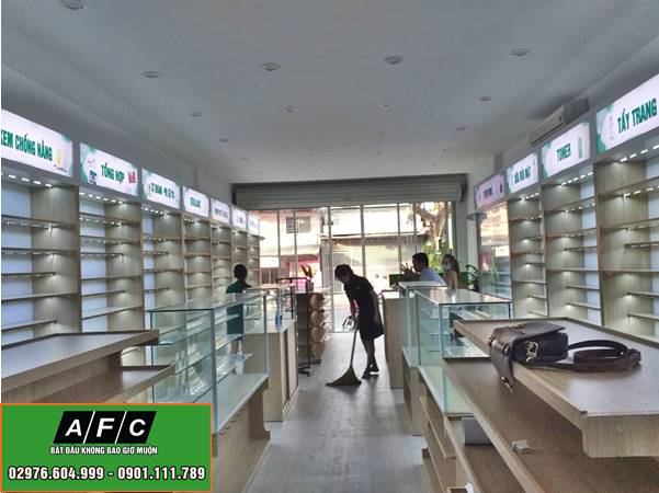 Thi công nội thất trọn gói uy tín tại Phú Quốc