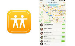 Find my friend location not available/updating for some user