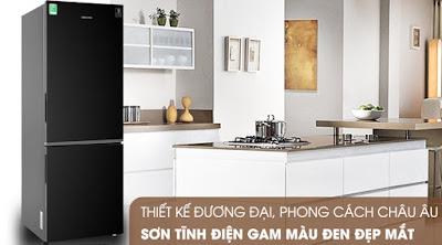 Tốp 25 Địa Chỉ Bảo Hành Tủ Lạnh Samsung Tại Sài Gòn