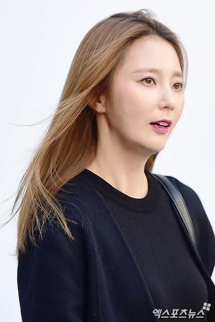 Ahn Hye Kyung Biodata, Umur, Tinggi, Drama Dan Profil Lengkap