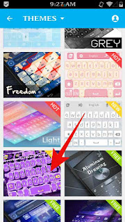 Keyboard color change kaise kare 2
