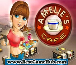 Amelies Cafe PC Game Free Download