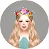 Child_Flower Crown_Unisex_화관_남녀 어린이 악세사리