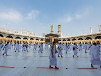 Apa yang Dimaksud Dengan Haji Mabrur?
