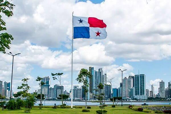 Lista de sancionados por Panamá