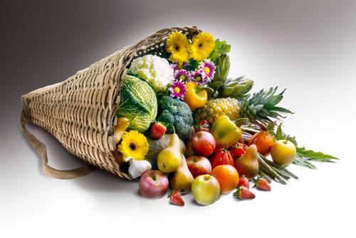 Cucina vegetariana e dietetica