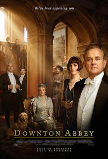 Downton Abbey er tilbage, med storslået humor