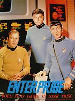 Enterprise RPG box set
