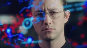 Chew's Reviews – Snowden
