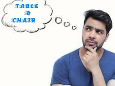 WHAT ARE THE DISADVANTAGES OF HAVING CHAIR IN YOUR ROOM BEST COMMENT WINS