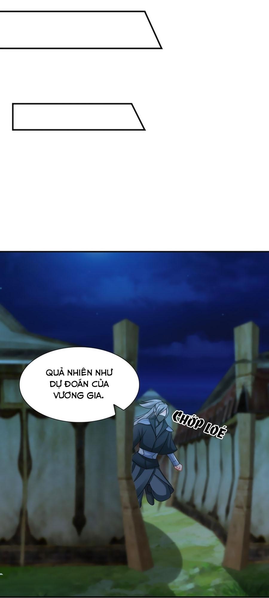 Kiêu Sủng Y Phi chap 192 - Trang 29
