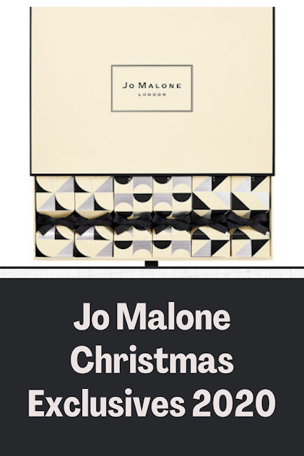 Jo Malone Online Exclusive Cracker Collection 2020