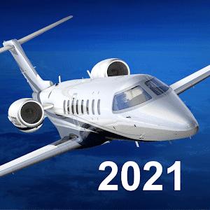 تنزيل لعبة Aerofly FS 2021 للأندرويد