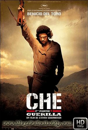Che Guerrilla [1080p] [Latino] [MEGA]