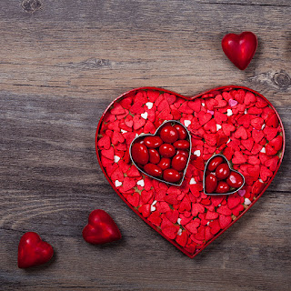 Plus de 30 messages je t'aime mon amour