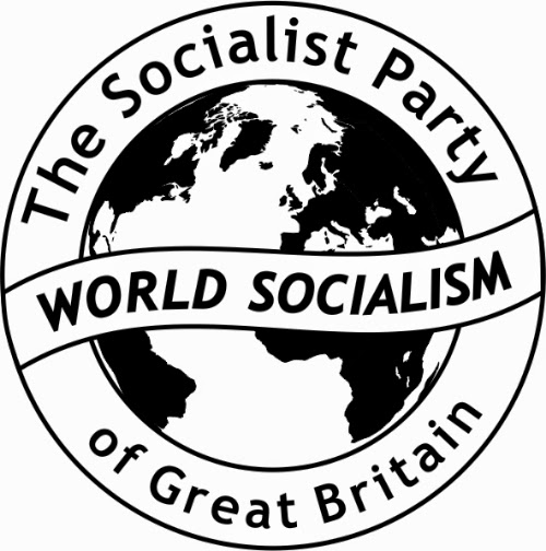 SOCIALISM OR YOUR MONEY BACK: Revolution needed