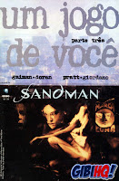 Sandman #34 - Um jogo de você: Parte 3