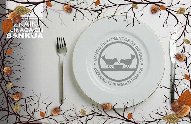 Imagen promocional del Banco de Alimentos