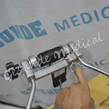 jual alat penanganan patah tulang kaki