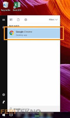 mengatasi ekstensi yang tidak bisa ditambahkan di google chrome 4