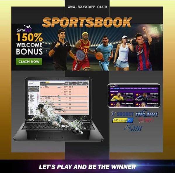 Sayabet - Web Judi Online Terbaik dan Terpercaya - Page 2 12356