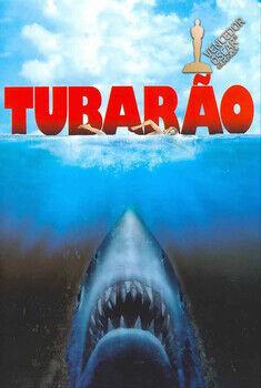 Tubarão Torrent - BluRay 720p/1080p Dual Áudio