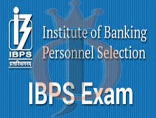 IBPS SO exam