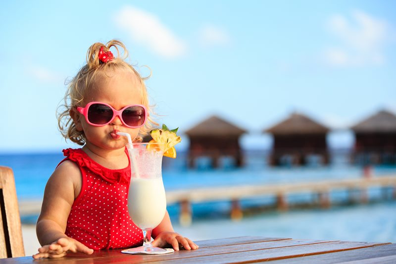 Bebekli Aileler İçin Tatil Rotaları