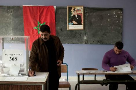 """هل تمنح وزارة الداخلية """"امتيازات"""" مقابل التصويت في الانتخابات؟"""