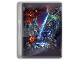 Heroes of the Storm Download for PC